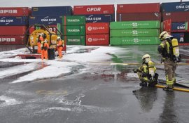 El Gobierno Vasco aprueba un proyecto de ley para regular la actividad y el control en los puertos de Euskadi