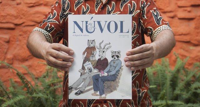 Revista 'Núvol'