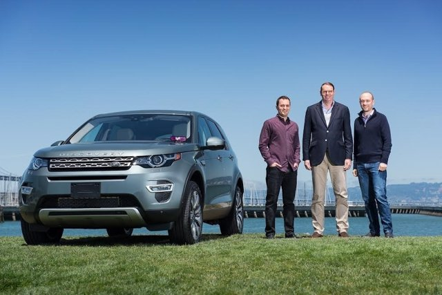 InMotion (Jaguar Land Rover) invierte en Lyft
