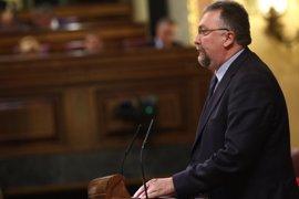 Foro rechazo a la moción de censura de Iglesias, que busca desgastar a Rajoy y socavar la democracia