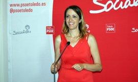 El PSOE de C-LM no descarta adelanto electoral si no salen adelante los presupuestos