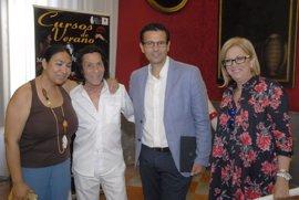 Antonio Canales y Farruquito impartirán clases en los cursos de verano de la Escuela de Manolete