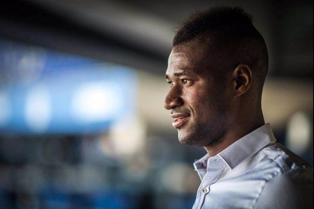 El jugador Mamadou Sylla deja el RCD Espanyol