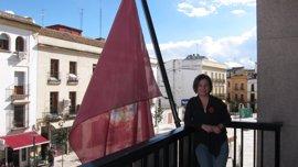 """La alcaldesa de Córdoba cree que hay que """"ser más ambiciosos para mejorar"""" la ciudad y las condiciones de vida"""