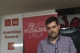 La Policía constata abusos a una menor de 2 años por parte del secretario general de Joves Socialistes de Elche