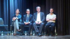 Artur Mas exige a Colau apoyar el referéndum eligiendo entre demócratas y quienes impiden votar