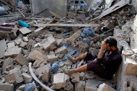 """Oxfam critica la """"ridícula"""" ayuda de España a Yemen y pide que se deje de vender armas a Arabia Saudí"""