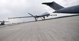 Muere un alto cargo de la Red Haqqani en un bombardeo de un 'drone' en el norte de Pakistán
