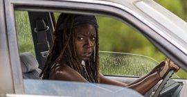 Danai Gurira (The Walking Dead, Black Panther) también estará en Vengadores: Infinity War