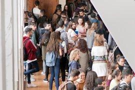 Un 97,17% de los estudiantes aprueba la EBAU de junio en la Universidad de Las Palmas de Gran Canaria