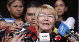 Ministerios Públicos iberoamericanos muestran su apoyo a la Fiscal General de Venezuela