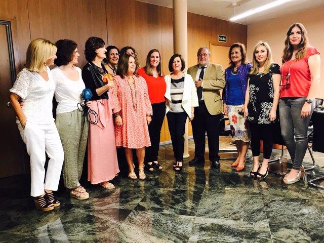 Convenio entre Junta y RTVA para promover la igualdad en la juventud y RRSS
