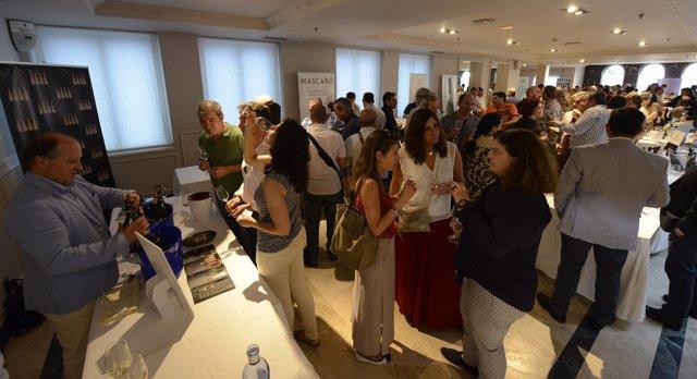 La DO Cava organiza el Salón Cava Premium en Bilbao