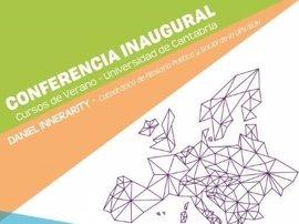 Los XXXIII Cursos de Verano de la UC se inaugurarán este jueves en Laredo