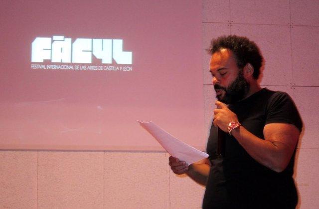 Salamanca: Carlos Jean presenta el programa completo