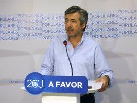 """PP lamenta que la consejera de Salud tiene """"el peor estreno"""" con """"cierre"""" de centros de salud por la tarde en Córdoba"""