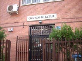 El Obispado de Getafe desautoriza un encuentro de familias católicas con el sacerdote Custodio Ballester