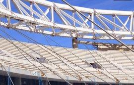 """La Comunidad defiende su papel en la aprobación in extremis del traslado del Atlético ante los """"errores"""" de Ahora Madrid"""