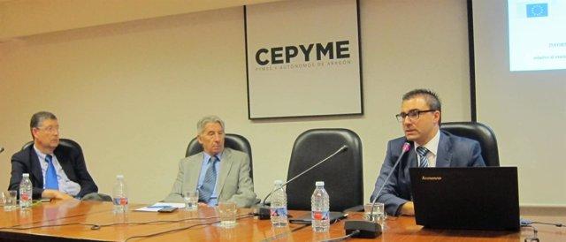 Jornada sobre la nueva normativa europea de contratación pública