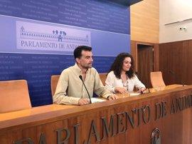 """IU presenta una iniciativa para """"impulsar"""" la financiación y el desarrollo de la Ley de Memoria Democrática"""