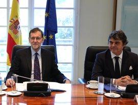 El jefe de Gabinete de Rajoy, a punto de votar sí a Pablo Iglesias como presidente