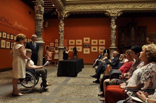 Fundaciones Ibercaja y CAI apoyan 129 proyectos de entidades aragonesas
