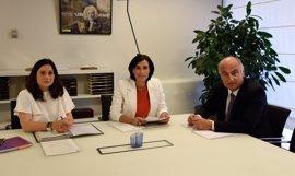 Estado y Santander continuarán con el proyecto del Reina Sofía sin el Gobierno cántabro