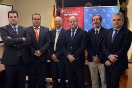 La Oficina de Intermediación Hipotecaria cierra en Antequera las jornadas informativas sobre cláusulas suelo