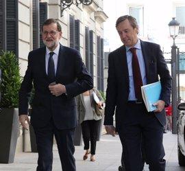 """Rajoy dice que el 'No' a Pablo Iglesias es un """"mensaje claro"""" de rechazo a los """"radicales"""""""