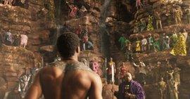 Black Panther: 10 imágenes clave del primer tráiler de Pantera Negra