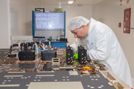 Thales Alenia Space organiza en España la tercera edición de 'TechnoDay' para mostrar sus más de 40 avances en I+D