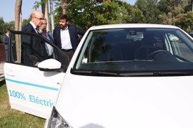 La Junta apuesta por los coches eléctricos en una jornada en Rabanales 21 sobre los retos de estos vehículos