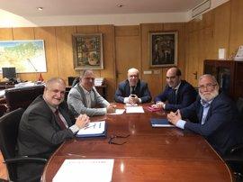 CEOE-Cepyme y el Gobierno de Cantabria reactivarán el contrato de aprendizaje