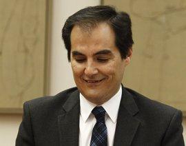 El Congreso vota el martes la reprobación del 'número dos' de Interior por recibir al hermano de Ignacio González