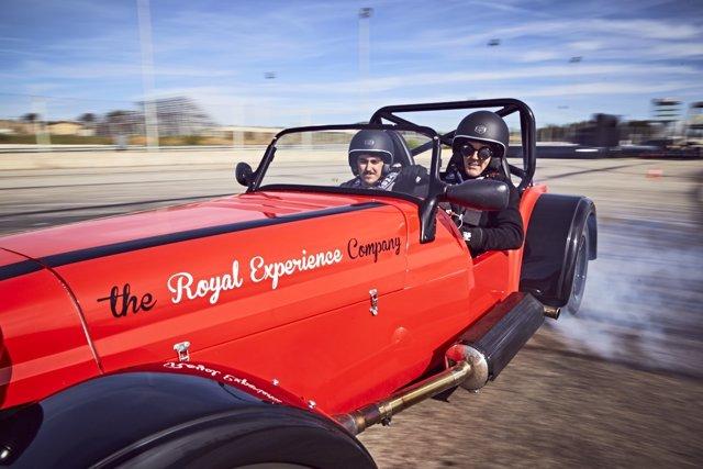 The Royal Experience Company