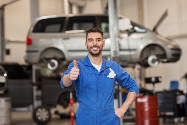 Los talleres espanoles facturan mas de 11 millones con MKD Automotive