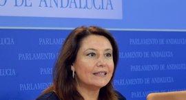 PP-A urge a Susana Díaz explicaciones por la asistencia de técnicos de Hacienda a la reunión entre el PSOE-A y Cs