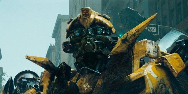 Bumblebee de Transformers