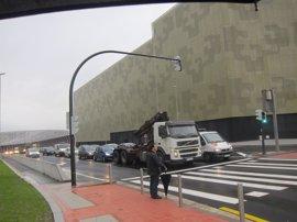 Aburto dice que no habrá peaje de acceso a Bilbao