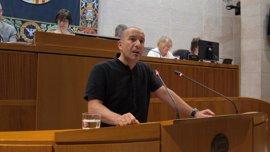 Las Cortes aprueban la Ley de Cuentas Abiertas, destinada a prevenir la corrupción