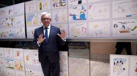 Sánchez Martos comparecerá el martes en la comisión de la Deuda sobre la amortización de los hospitales externalizados