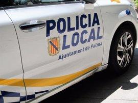 """Salom niega que la Policía Local esté """"sola"""" en Playa de Palma"""