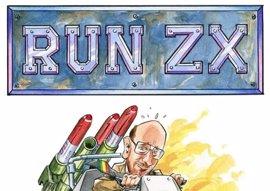 Ciudad Real acogerá este sábado la II reunión nacional de usuarios del ZX Spectrum