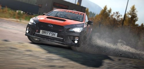 Dirt 4 codemasters videojuegos rallies coches carreras ps4 pc xbox one