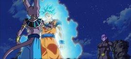 Dragon Ball Super: ¿Aniquilará Goku a un Dios de la Destrucción y su Universo?