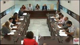 """La Junta de Extremadura alega ante la nueva subasta de renovables por entender que las """"reglas"""" perjudican a la región"""