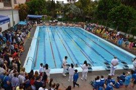 El Club Natación Las Palmas podrá continuar en las piscinas de Julio Navarro