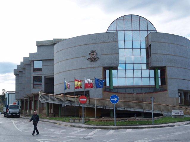 Centro de Emprendedores de Camargo