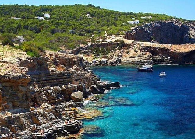 Ibiza, la isla con más celebrities por metro cuadrado