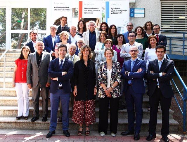 Observatorio de Innovación en Onco-hematología